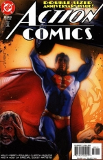 Action Comics vol 1 # 800