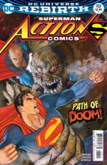 Action Comics vol 1 # 958