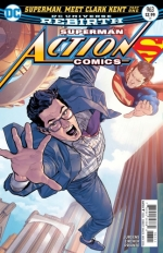 Action Comics vol 1 # 963