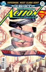 Action Comics vol 1 # 964