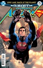 Action Comics vol 1 # 966