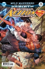Action Comics vol 1 # 974
