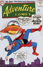 Adventure Comics vol 1 # 264
