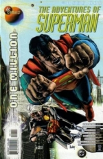 Adventures of Superman vol 1 # 1000000