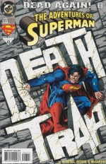 Adventures of Superman vol 1 # 517