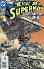 Adventures of Superman vol 1 # 590