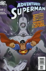 Adventures of Superman vol 1 # 641