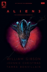 William Gibson's Alien 3 # 3