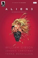 William Gibson's Alien 3 # 4