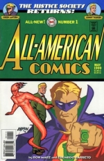 All-American Comics (Vol.2) # 1