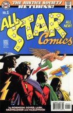 All-Star Comics Vol 2 # 1