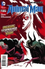 Animal Man vol 2 # 27
