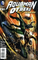 Aquaman and the Others # 2