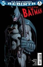 All-Star Batman # 1
