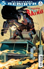 All-Star Batman # 3