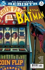 All-Star Batman # 4