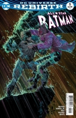 All-Star Batman # 5