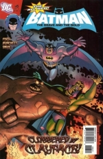 The All New Batman: The Brave and The Bold # 6
