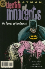 Batman:  Death of Innocents # 1