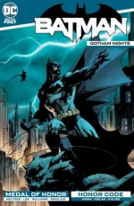 Batman: Gotham Nights # 1