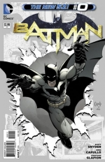 Batman vol 2 # 0