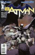 Batman vol 2 # 1