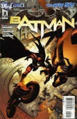 Batman vol 2 # 2