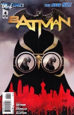 Batman vol 2 # 4