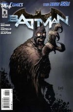Batman vol 2 # 6