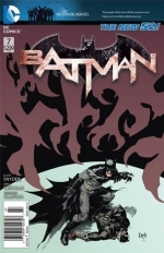 Batman vol 2 # 7