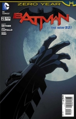 Batman vol 2 # 23