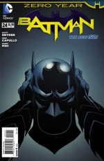 Batman vol 2 # 24