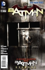 Batman vol 2 # 28