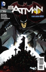 Batman vol 2 # 34