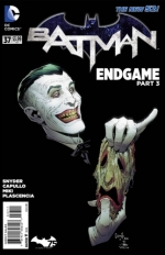 Batman vol 2 # 37