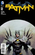 Batman vol 2 # 47