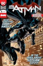 Batman Annual Vol 3 # 3