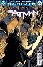 Batman vol 3 # 4