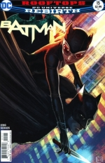 Batman vol 3 # 15