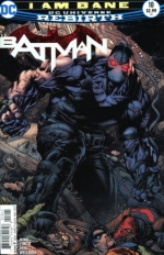 Batman vol 3 # 18