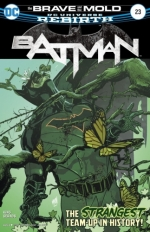 Batman vol 3 # 23