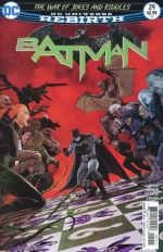 Batman vol 3 # 29