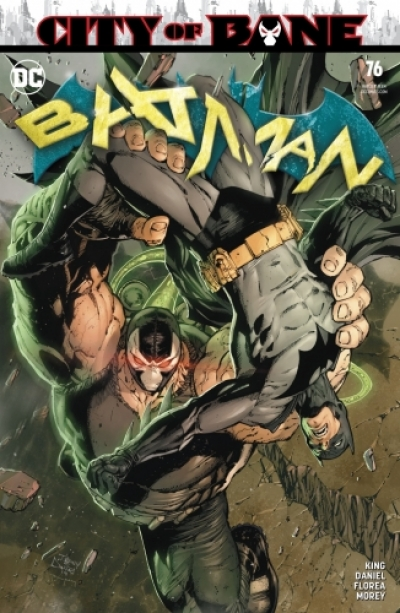 Batman vol 3 # 76
