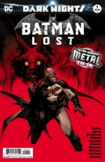 Batman: Lost # 1