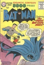 Batman vol 1 # 101