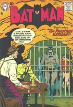 Batman vol 1 # 110