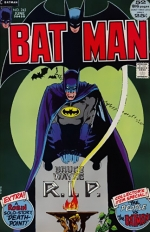 Batman vol 1 # 242