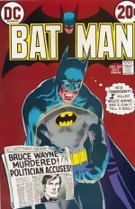 Batman vol 1 # 245