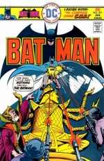 Batman vol 1 # 271