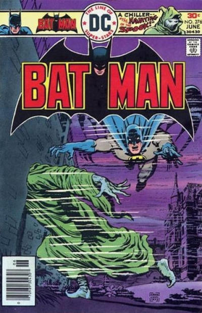 Batman vol 1 # 276